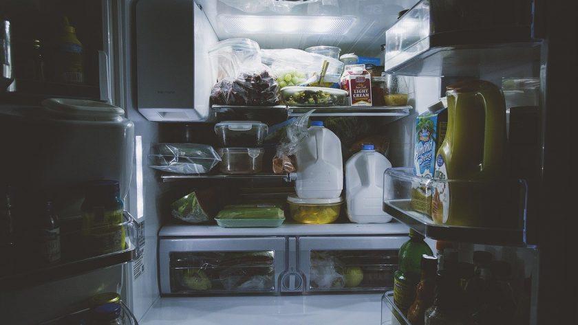 comment nettoyer frigo